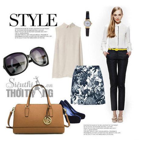 Kính mắt nữ thời trang cao cấp Chanel ➽ ➽ Xem Ngay | Túi xách thời trang nam nữ | Scoop.it