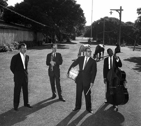 Artists in Action #895 | Jazz Plus | Scoop.it