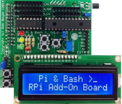 Pi&Bash>_ | Raspberry Pi | Scoop.it