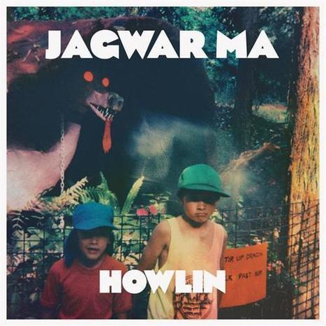 Jagwar Ma 'Howlin' | Hunter | Scoop.it