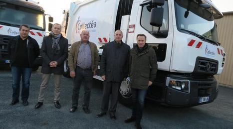 Les déchets se ramassent en silence à Bayeux | Veille secteur | Scoop.it