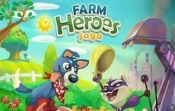 Working Farm Heroes Saga Cheats!   ios and android game hacks   Scoop.it