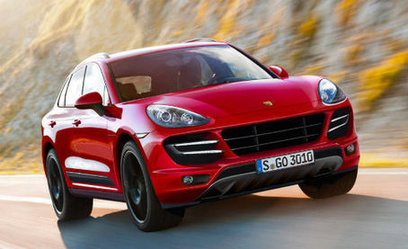 Cars News and Reviews | All About The 2014 Porsche Macan SUV | BooksInfo | Scoop.it