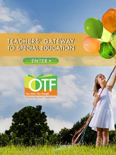 Teach Special Education / Enseigner besoins spéciaux | K-12 Special Education Resources | Scoop.it
