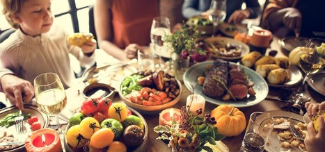 What Regulators Want Off Your Thanksgiving Table | Freelancelot | Scoop.it