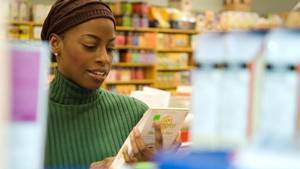 Do 'light' and 'low-fat' nutrition labels actually mean healthier foods? | Nutrition- Food Labels | Scoop.it