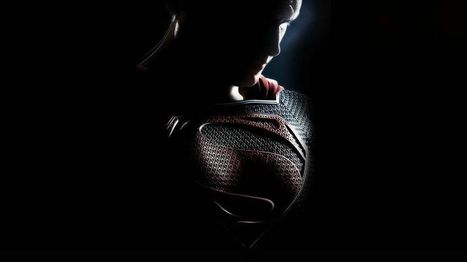 Superman Costume Guide From Man of Steel | Mens Celebrity Fashion Jackets, Coat and Suits | Scoop.it