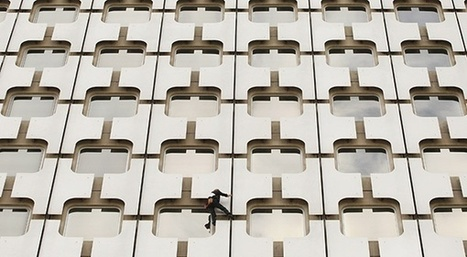 Transformer des bureaux en logements? Plus facile à dire qu'à faire | Slate | Urban design tools | Scoop.it