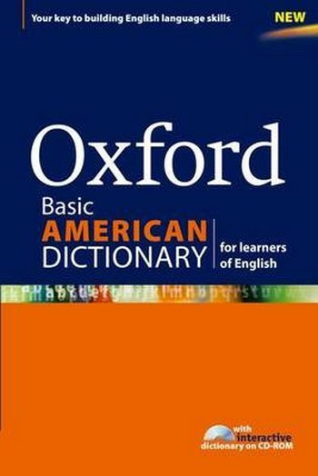 Portable Oxford Basic American Dictionary | WWW.DOWNLOADSLK.COM | English for work | Scoop.it