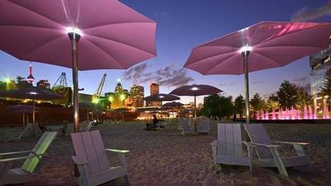 How Toronto's waterfront redevelopment is going right | Mortgage News - Canadalend.com | Scoop.it