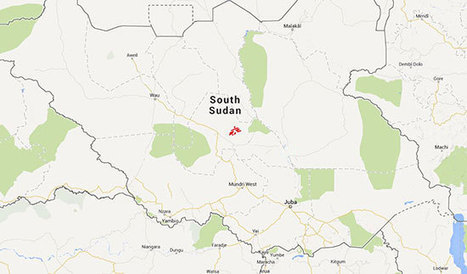 South Sudan: Aid Urgently Needed for 70,000 Displaced by Fighting in Jonglei State | Doctors Without Borders | Social Media Slant 4 Good | Scoop.it