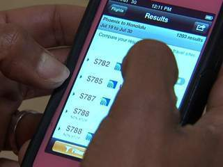 The top free travel apps to give you more spending money for your trip   ABC15.com   How to Use an iPhone Well   Scoop.it