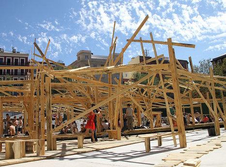 tin:tank | Deseo de ciudad: arquitecturas revolucionarias | Ciudadanías creativas. Co-creación y espacios comunes | Scoop.it
