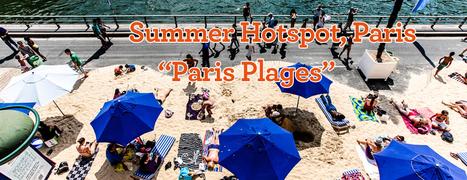 Appartementjes in Parijs…. zomerdeals ! | Parijs | Scoop.it