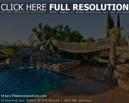 Backyard Pool Home Decoration Ideas   home design   Scoop.it