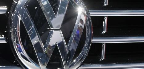 Une facture en dizaine de milliards d'euros pour Volkswagen - Challenges.fr | 694028 | Scoop.it