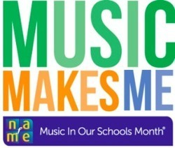 Why It's Time For Music In Our Schools - Edudemic | Learning is Fun and Games | Scoop.it