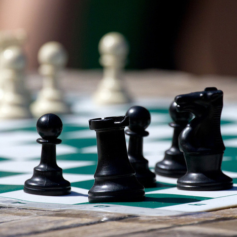 4 Key Things Great Strategic Thinkers Do | marketing tips | Scoop.it