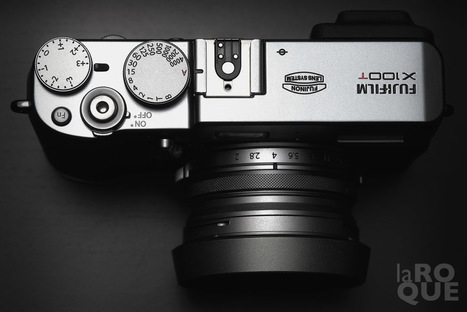 The X100T: a review in five pieces | Fujifilm X system | Scoop.it