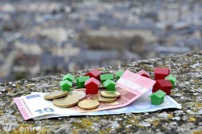 Immobilier : des prix toujours en baisse dans le Cher et le Centre - Le Berry Républicain | Actualités immobilières en France | Scoop.it