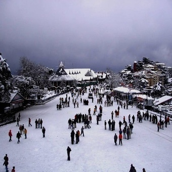 Shimla Manali Tour Packages | Shimla manali tour packages | Scoop.it