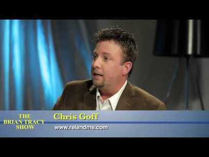 Real Estate Investing Expert: Brian Tracy interviews Chris Goff | Real Estate and Property | Scoop.it