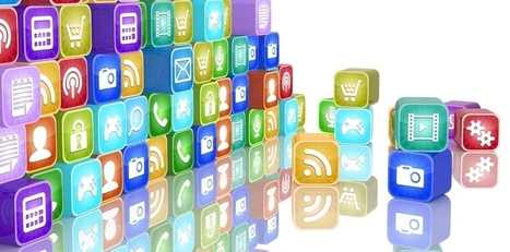 Mobile marketing strategy: To app or not to app? | Social Media | Scoop.it