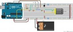 Controlando Velocidad del Motor por medio de la Luz | Electronica | Scoop.it