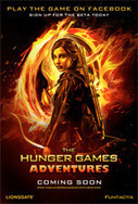 The Hunger Games Adventures | Digital Delights - Avatars, Virtual Worlds, Gamification | Scoop.it