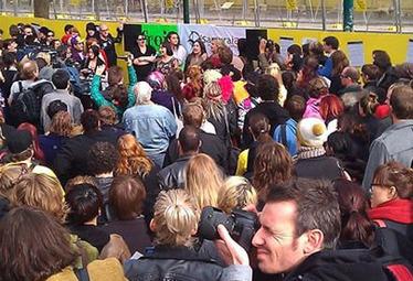 SlutWalk Melbourne | Education, History and Society | Scoop.it