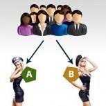 Un AB Testing sur l'Ensemble de Son Site   WebZine E-Commerce &  E-Marketing - Alexandre Kuhn   Scoop.it