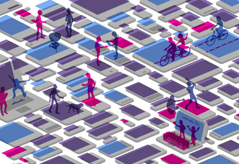Networks to Neighborhoods | Urban Life | Scoop.it