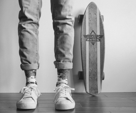 THE UNCOMMON THREAD | Men's Fashion | Scoop.it