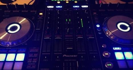 Best dj controller | DJ Equipment | Scoop.it