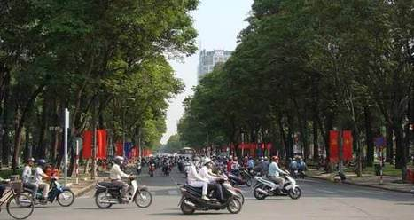 ESL Teachers Needed in Haiphong, Vietnam | Jobs with Languages | Scoop.it