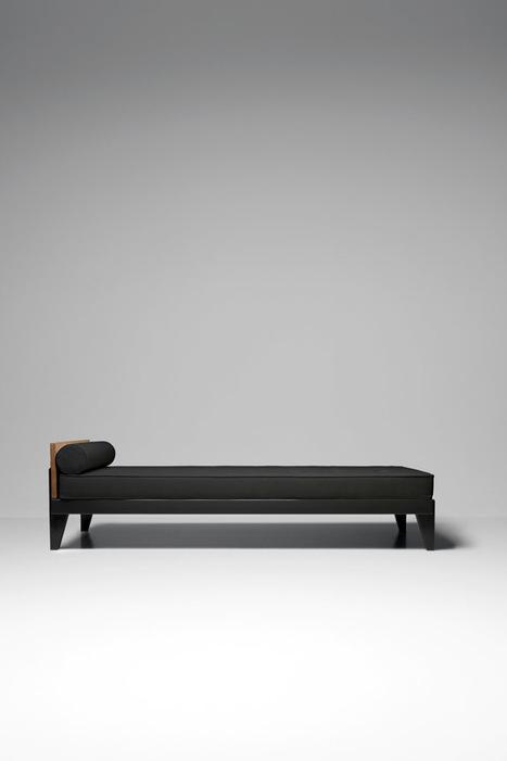 Jean Prouvé x G-Star RAW x Vitra | Art, Design & Technology | Scoop.it