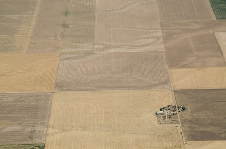 U.S. Drought Could Cause Global Unrest | Vertical Farm - Food Factory | Scoop.it