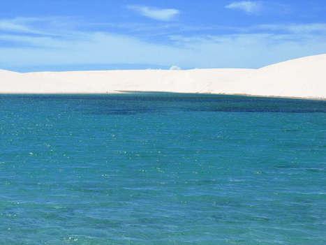 Lençóis Maranhenses - MA - Brasil | Dicas de Viagem, América e Ásia | Scoop.it