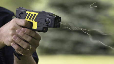 Taser expansion for police is risky, ex-RCMP watchdog says - CBC.ca | Personal Protection Products, Stun Guns, Pepper Spray | Scoop.it