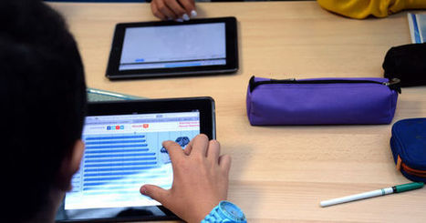 Les universités françaises lancent leurs cours en ligne   ki-learning.fr Conseil, études, e-formation 2.0   Scoop.it