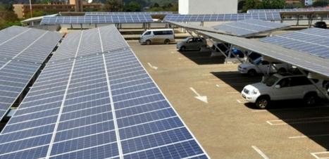 Afrique : les investisseurs internationaux tablent sur l'énergie renouvelable | Bien commun-Biens communs | Scoop.it