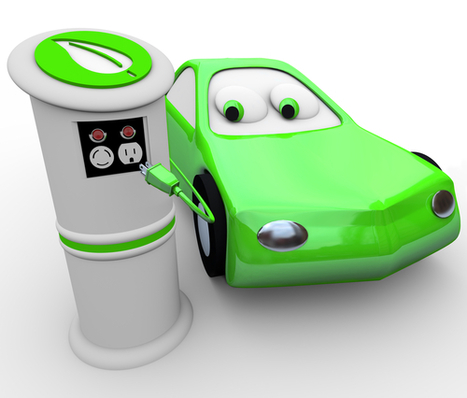 New Improvements to Hybrid Car Batteries Being Researched | All about batteries | Scoop.it
