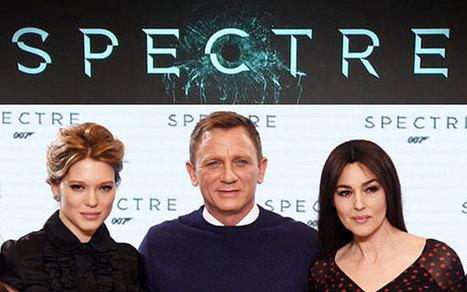 Spectre Full Movie Download Free   Movie Download Free In Online   Scoop.it