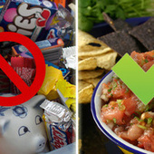 How to Ditch Your Junk Food-Filled Pantry and Reboot Your Diet   Cheeky Marketing   Scoop.it