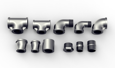 Top Reasons for Popularity of Stainless Steel Fittings   Stainless Steel Product Distributor   Scoop.it