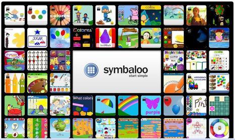 Symbaloo, Recursos para aprender los colores | Las TIC y la Educación | Scoop.it