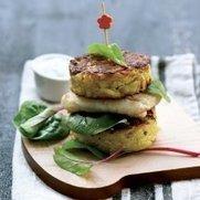 Rösti' burger d'Iroise | AOP | Scoop.it