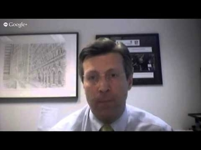 Live Interview With Crowdfunding Leader David Weild IV - Forbes | Crowdfunding | Scoop.it