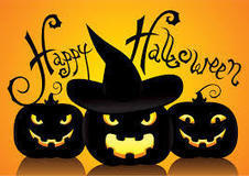 10 Idioms with a Halloween Theme | Lezioni di inglese a Jesi | Scoop.it