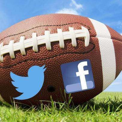 Super Bowl Social Media Activity 3 Times Higher Than 2012 | Second Screen, Social TV & Gamification | Scoop.it